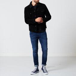 Trucker jacket John