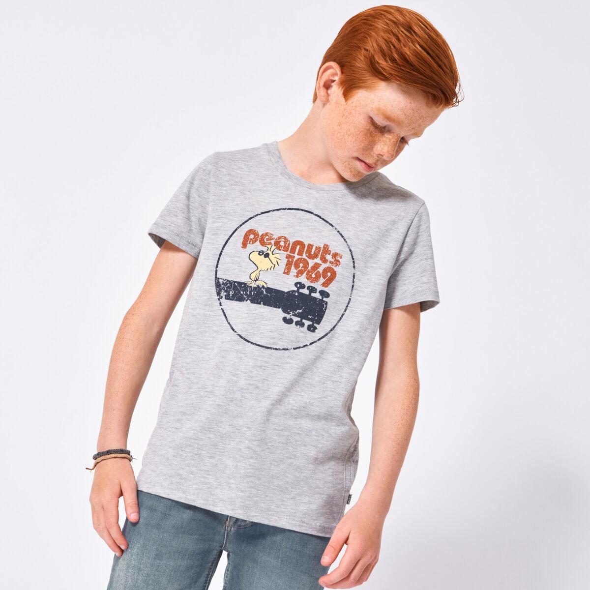 T-shirt Eden jr