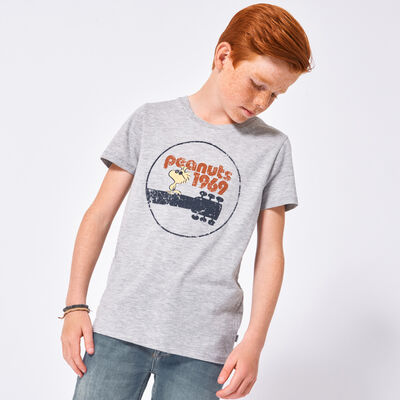 T-shirt Peanuts Eden