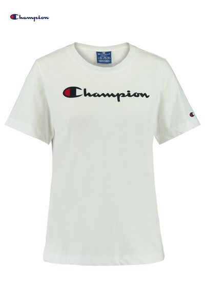 T-shirt Champion Crewneck