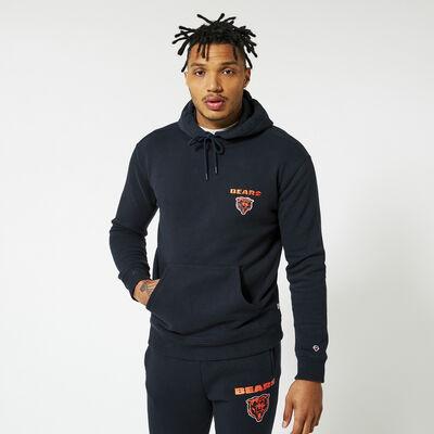 NFL hoodie with logo