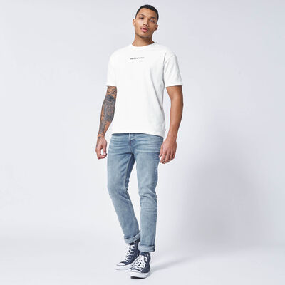 Slim fit jeans Neil