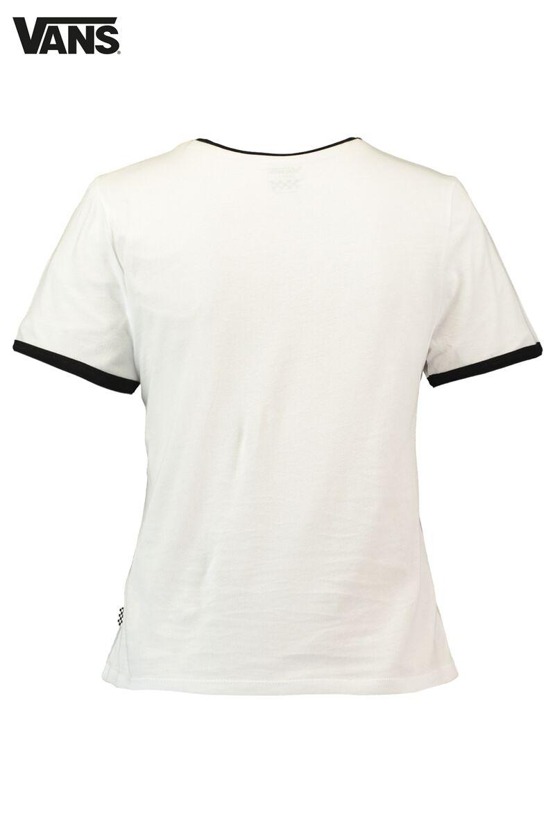 T-shirt Love ringer