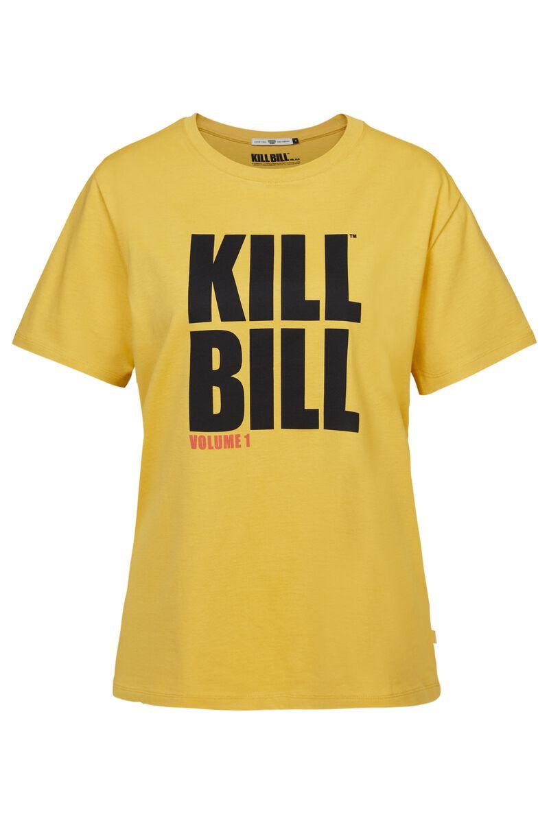 T-shirt Evelyn KillBill