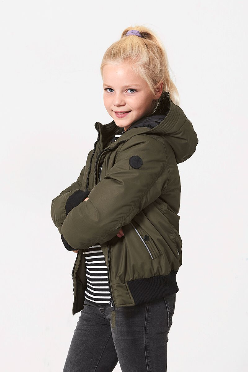 Jacket Jessie Jr.
