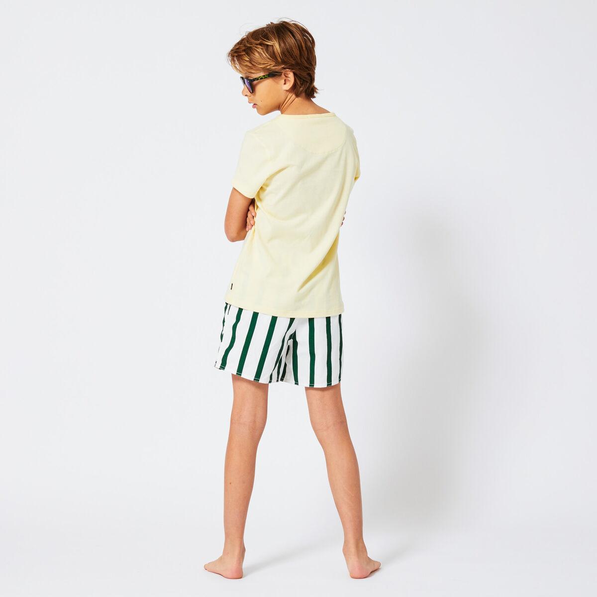 T-shirt Eaton Jr