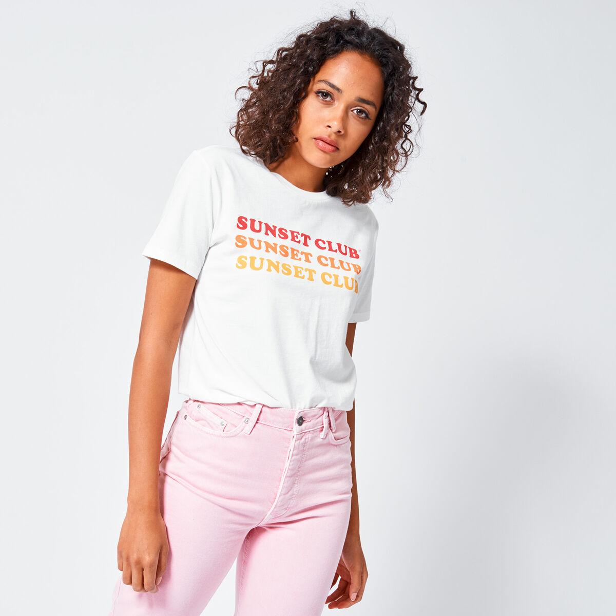 T-shirt Elanore