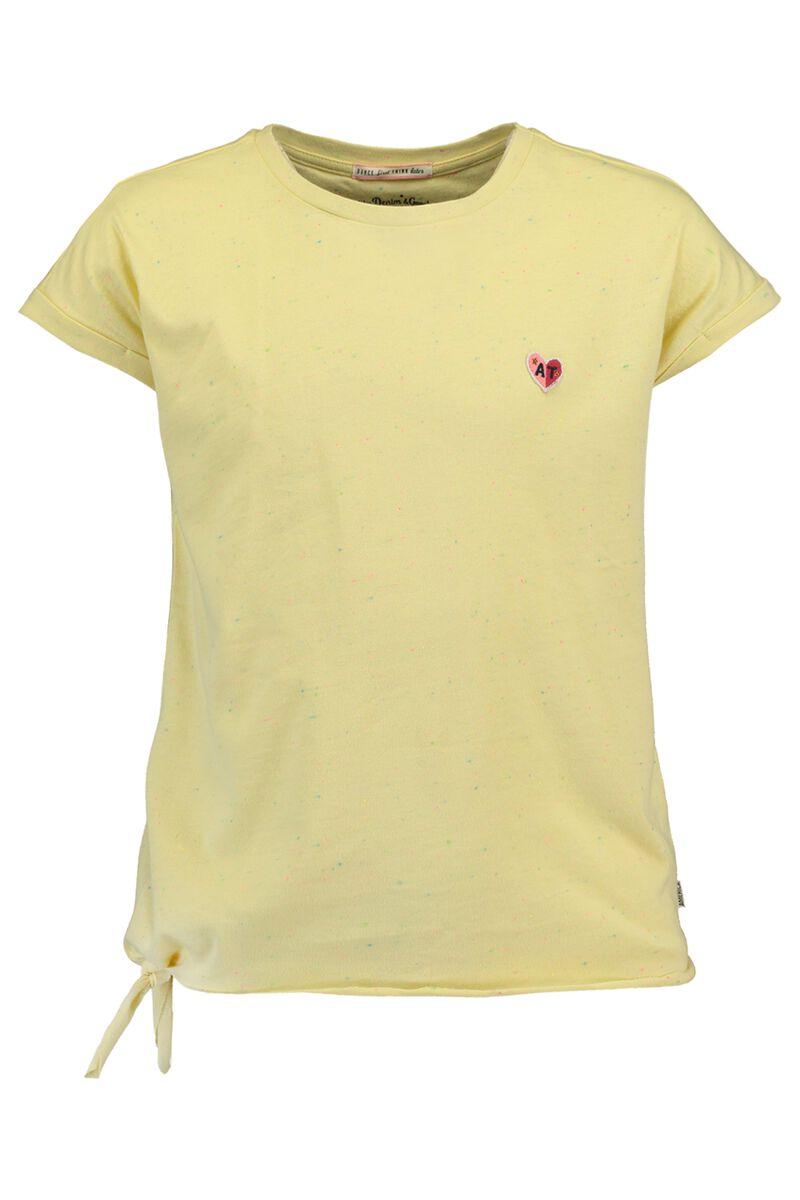 T-shirt Elsa Jr