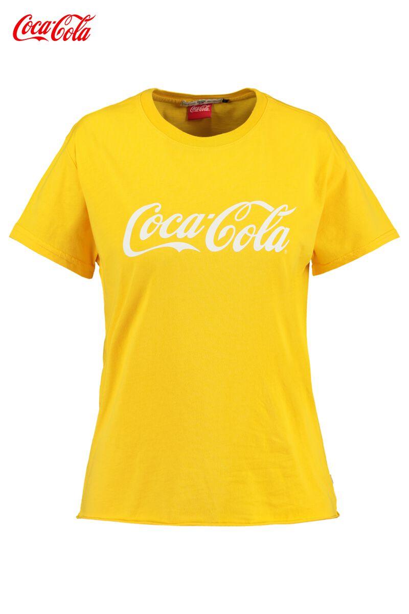 T-shirt Ember