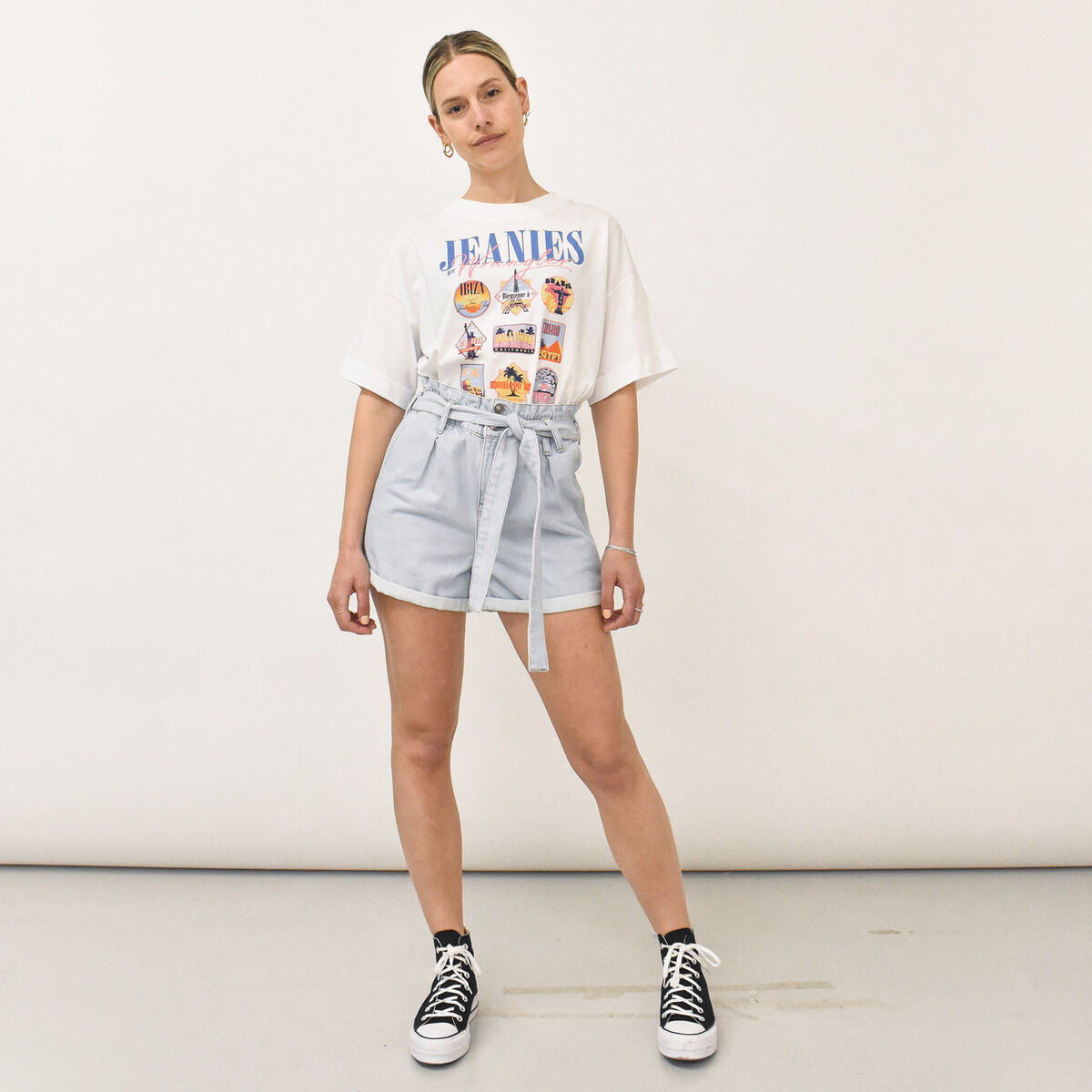 T-shirt 90's Tee