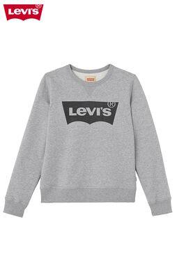Sweater Levi's Batwin Sweatshirt