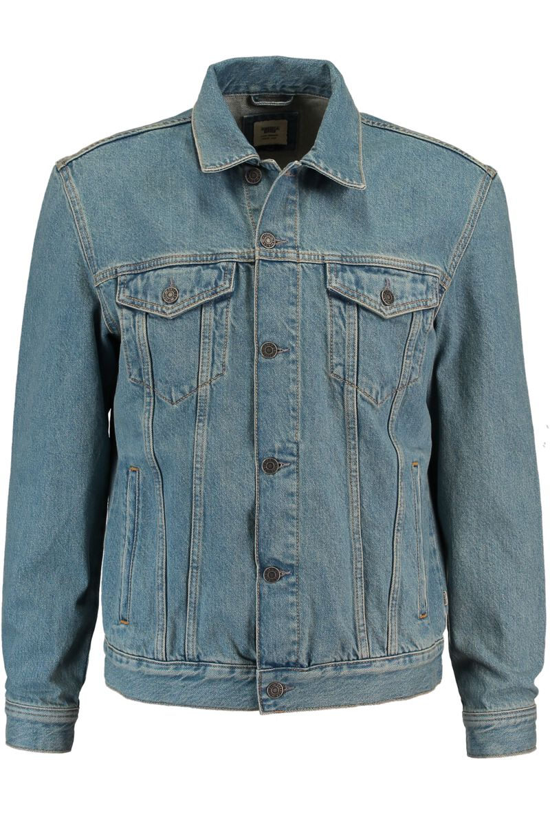 Denim jacket Josh