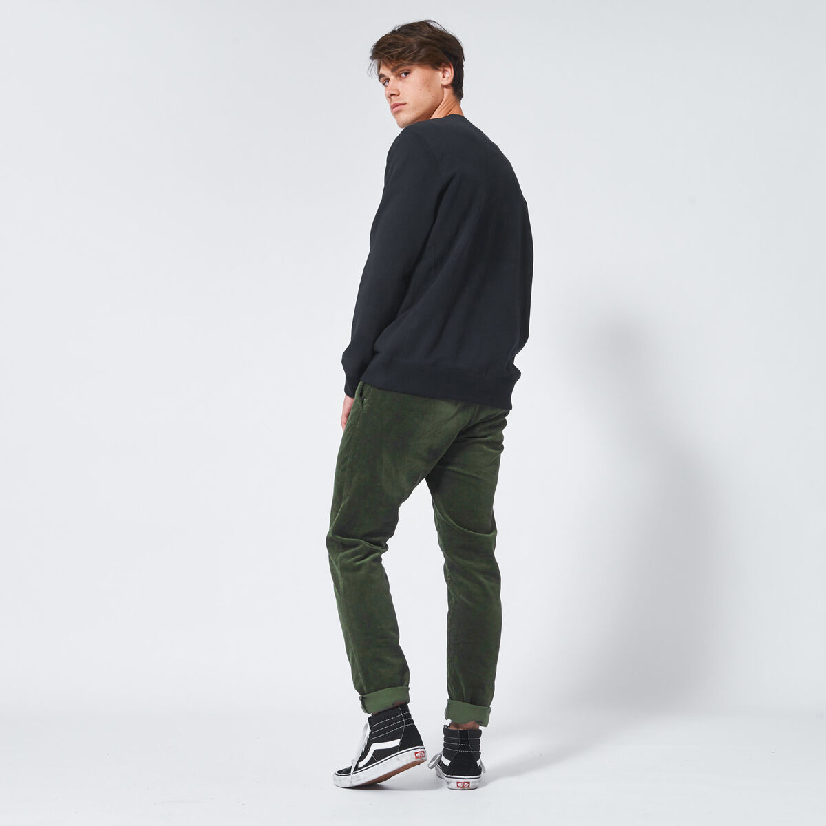 Trousers Pagan
