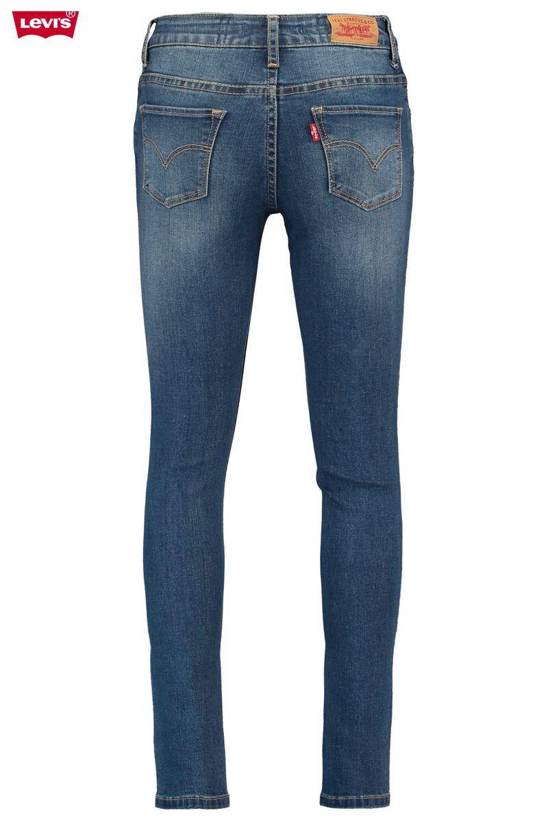 Jeans 721 Skinny high rise