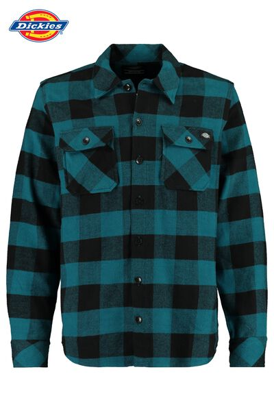 Overhemd Sacramento