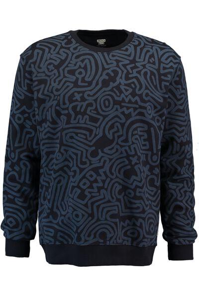 Sweater Keith Haring Siro