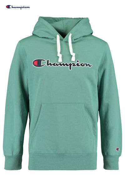 Sweat a capuche Champion Sweatshirt Logo
