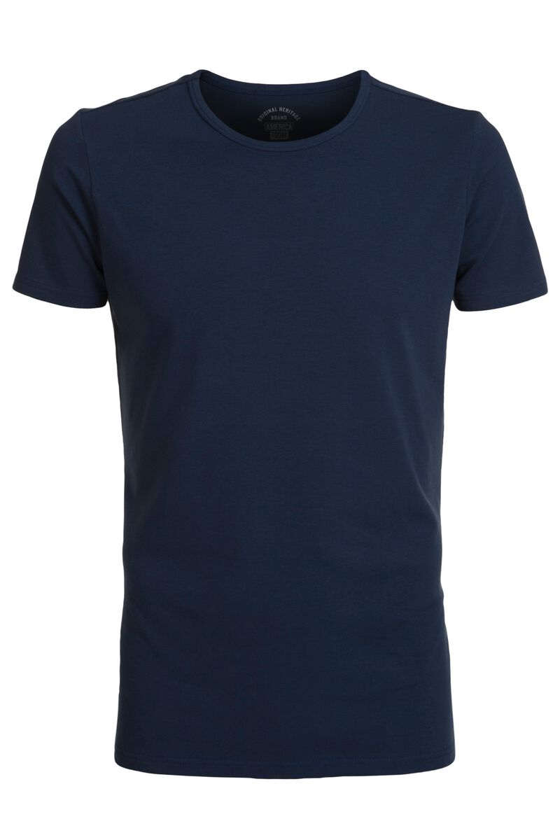 Basic T-shirt Bradly
