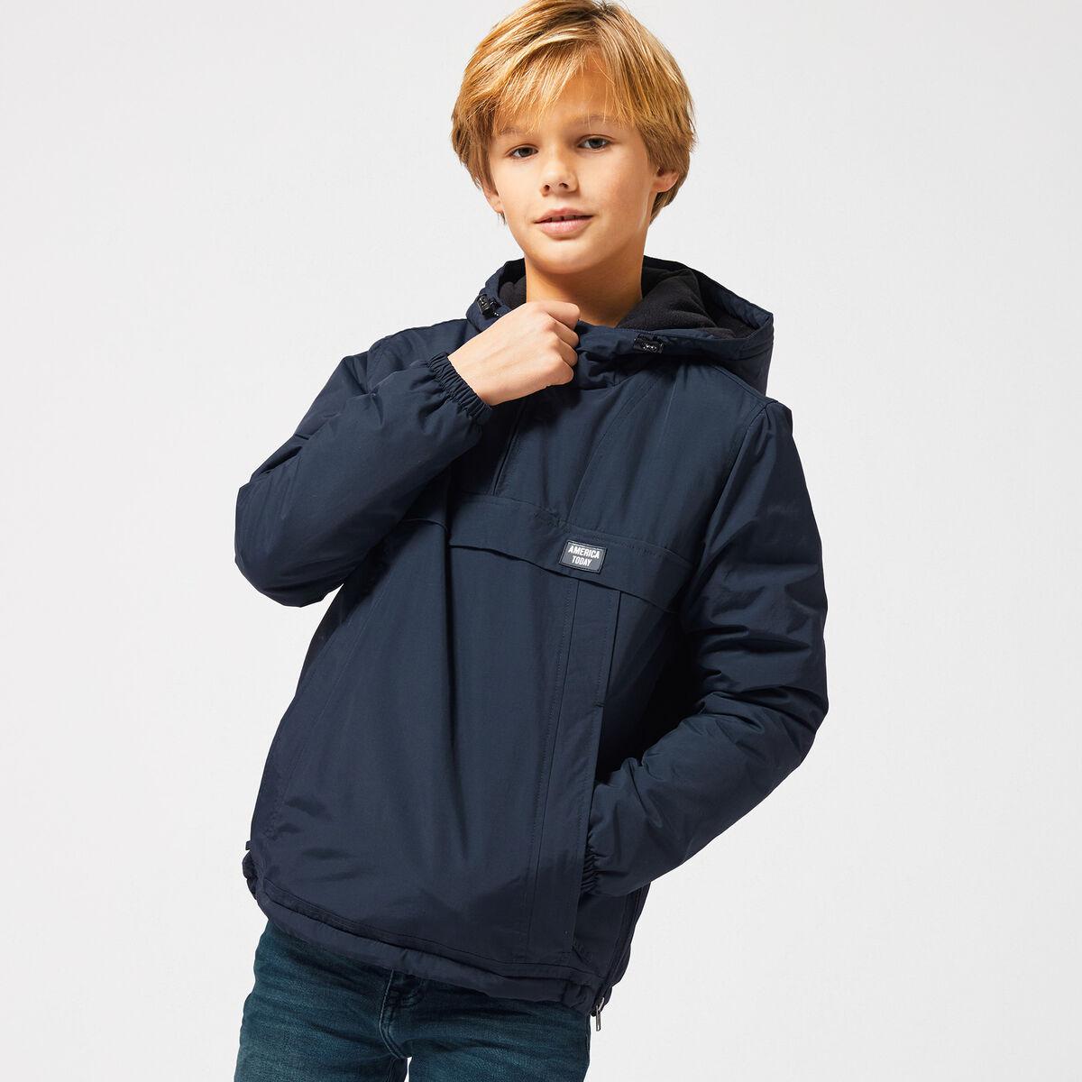 Jacket Jense Jr