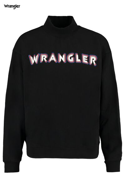 Sweater Wrangler High neck