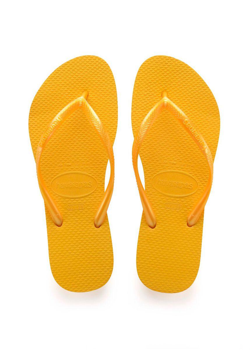 25203e25eacf Women Havaianas Slim Yellow Buy Online