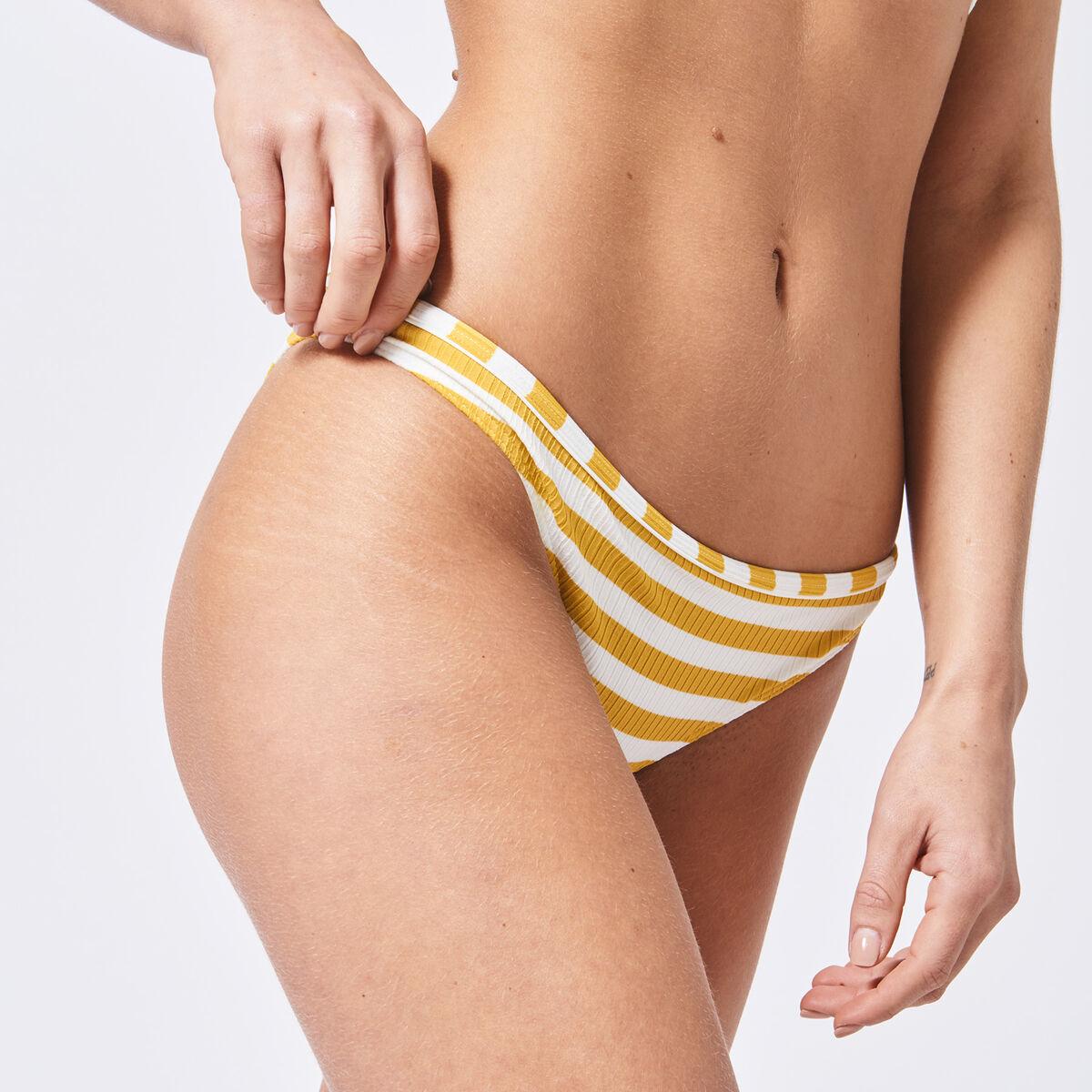 Bikinihose Amanda Stripe