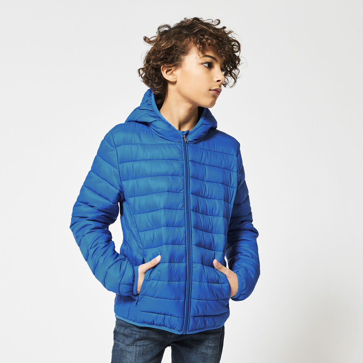 Jacket Alex Jr