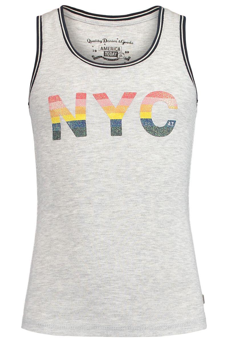 Singlet T-Shirts Slvless G C