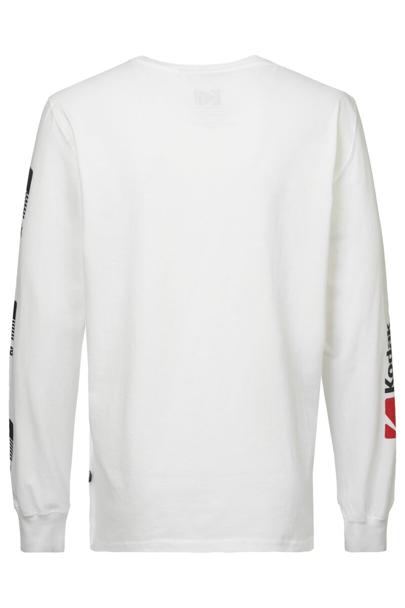 Long sleeve Luke Express