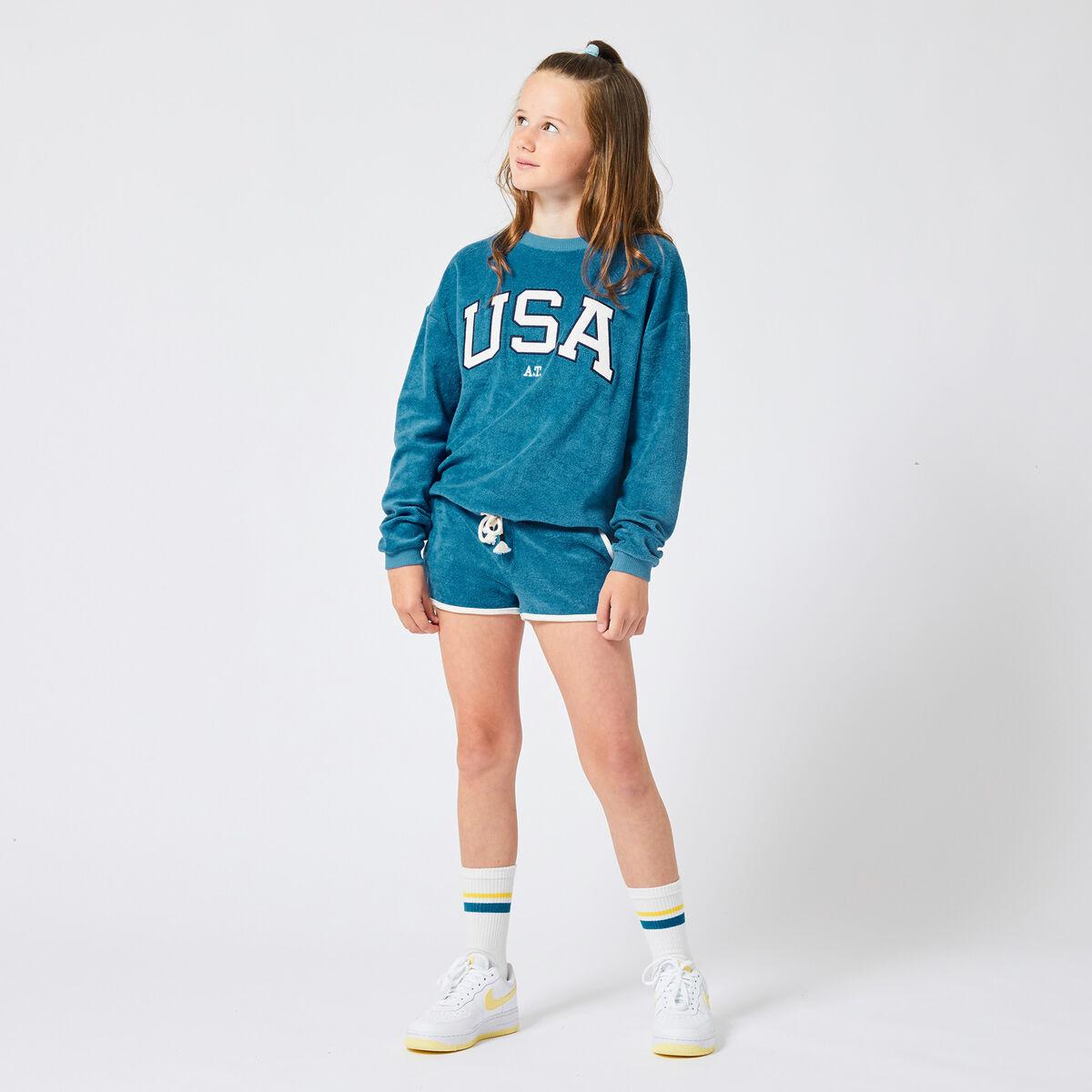 Sweater Sara Jr.