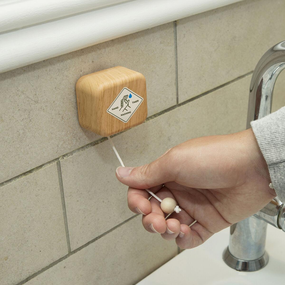 Gift Handwashing timer
