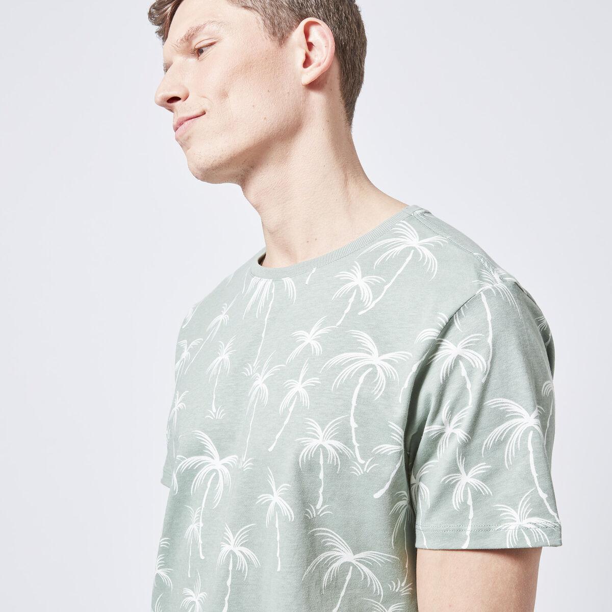 T-shirt Edwald Palm