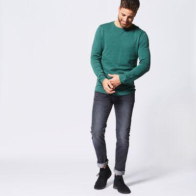 Pullover 100% Baumwolle