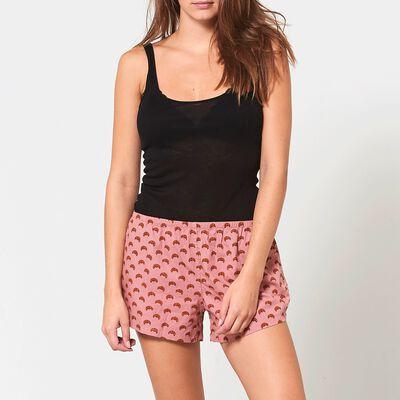 Short de pyjama Lina