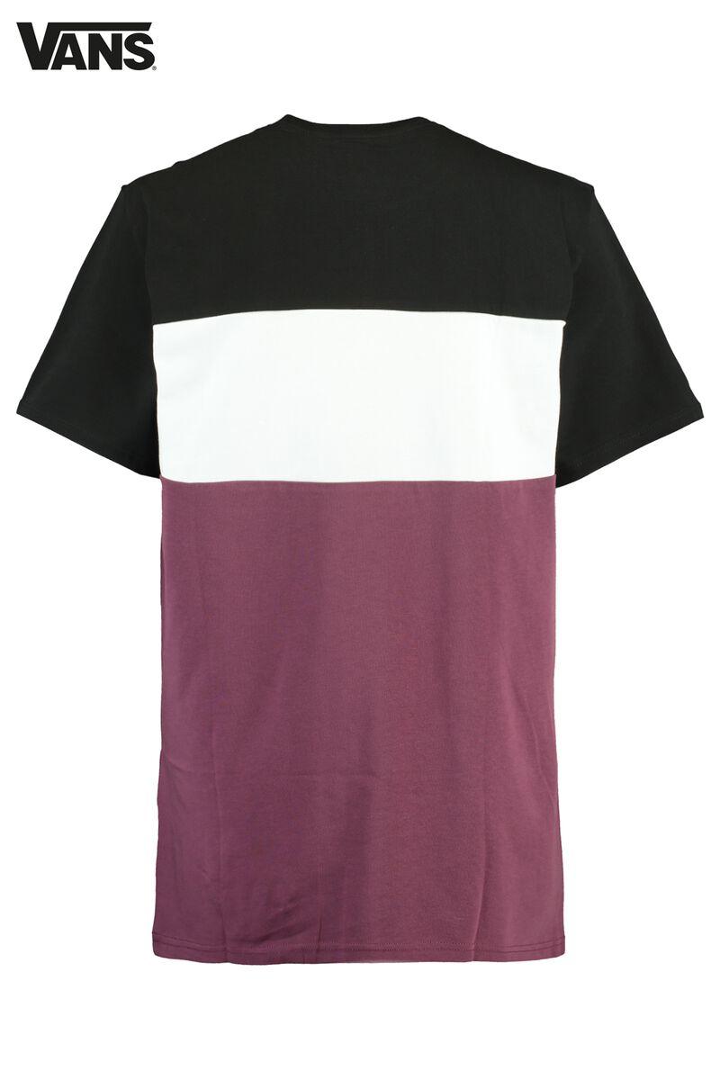 T-shirt Retro SS