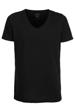 Basic T-shirt Mike deep V