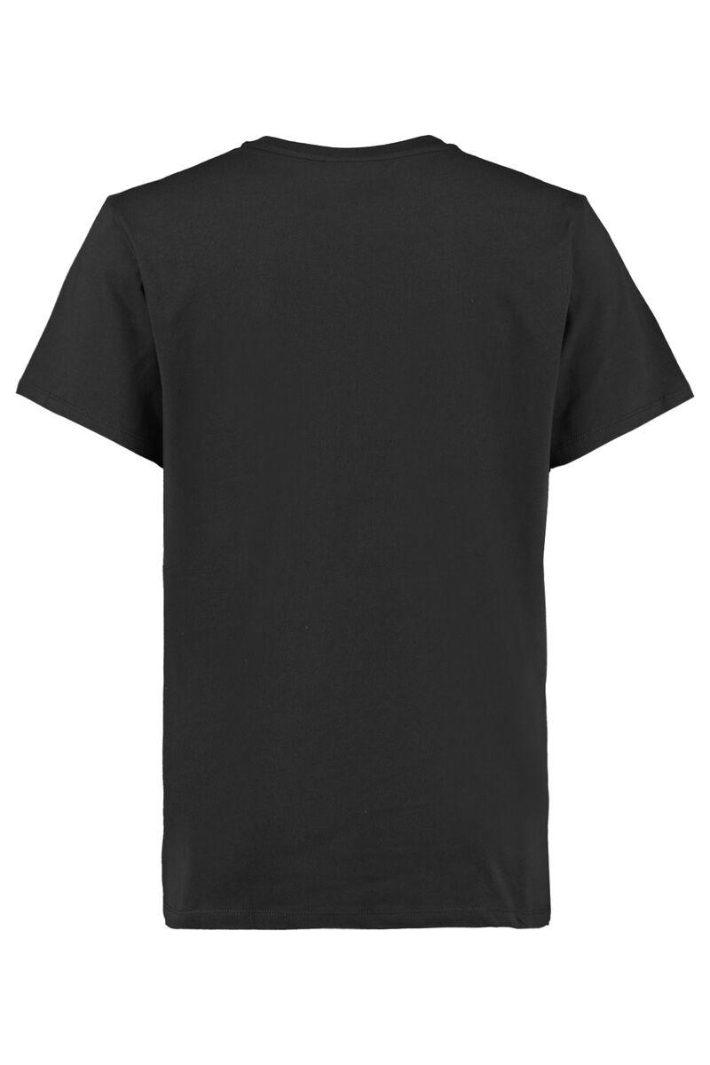 T-shirt Emerson flag