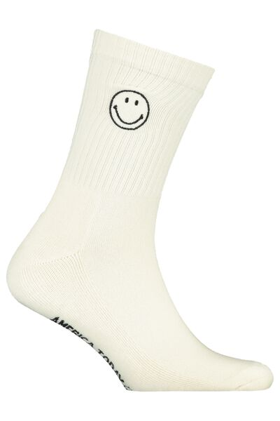 Socks Smiley Thabo