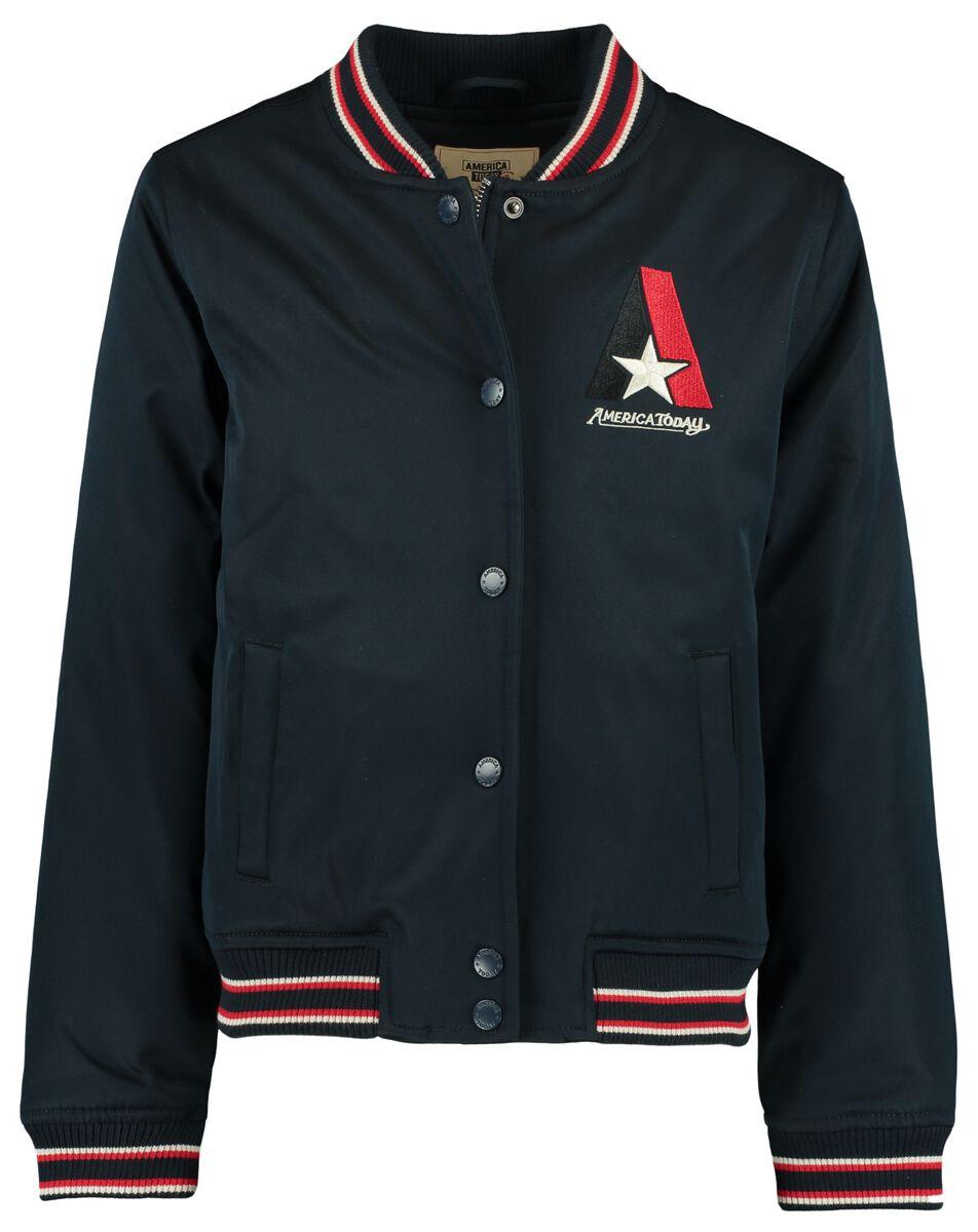 Jacket Jazzy Jr