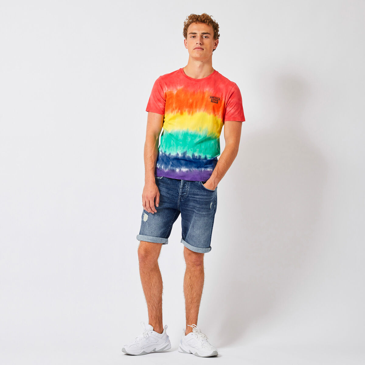 T-shirt Equal