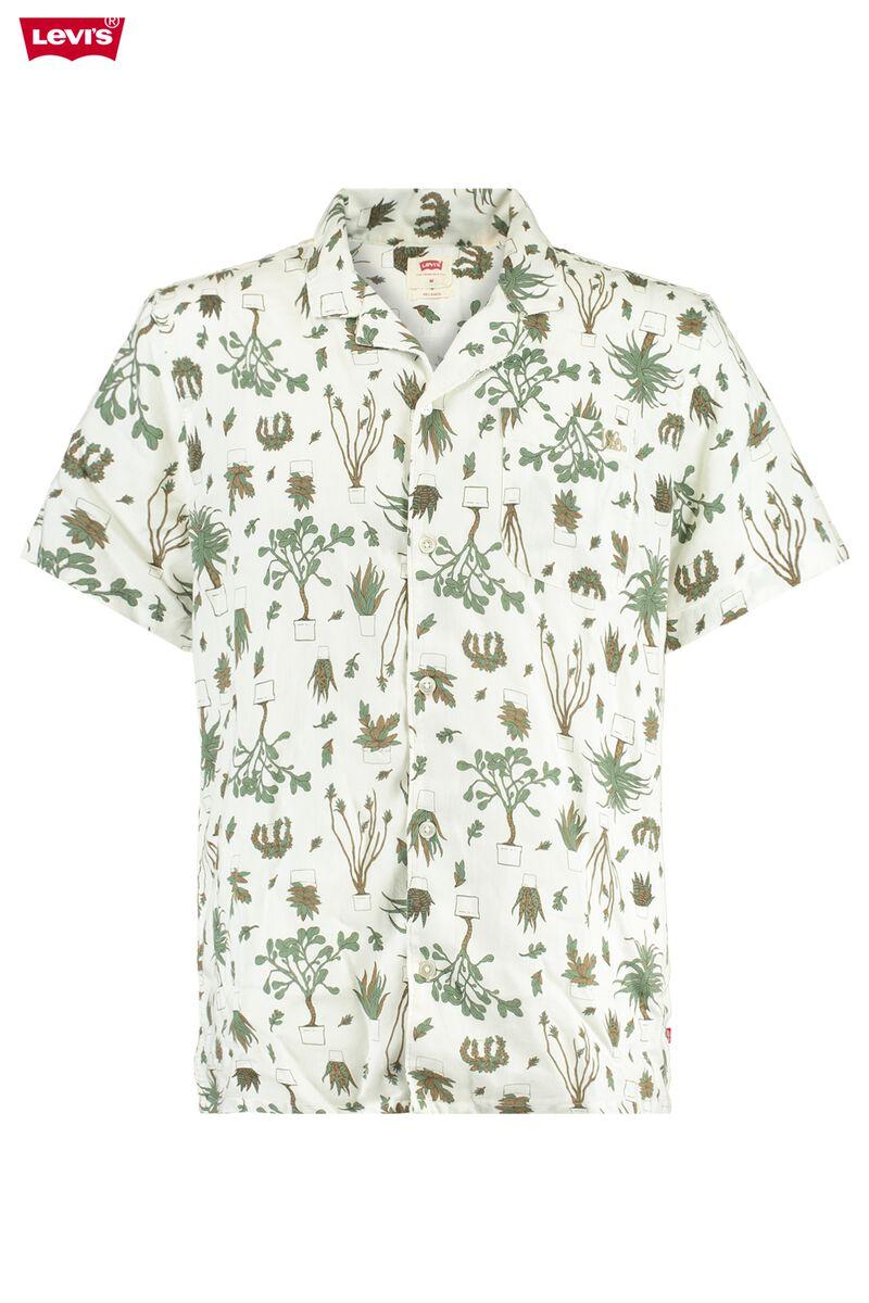 Shirt CUBANO SHIRT