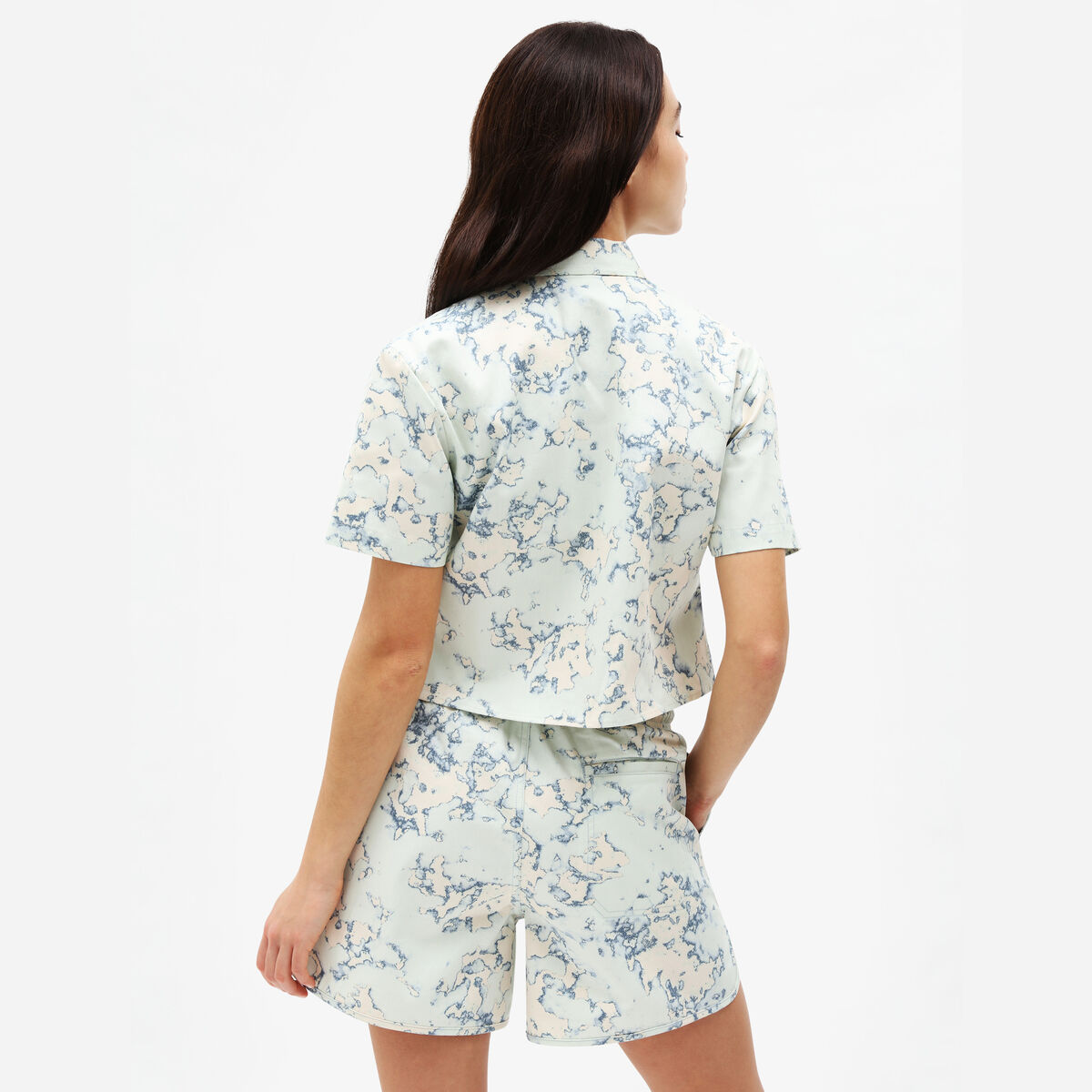 Bluse Sunburg Shirt