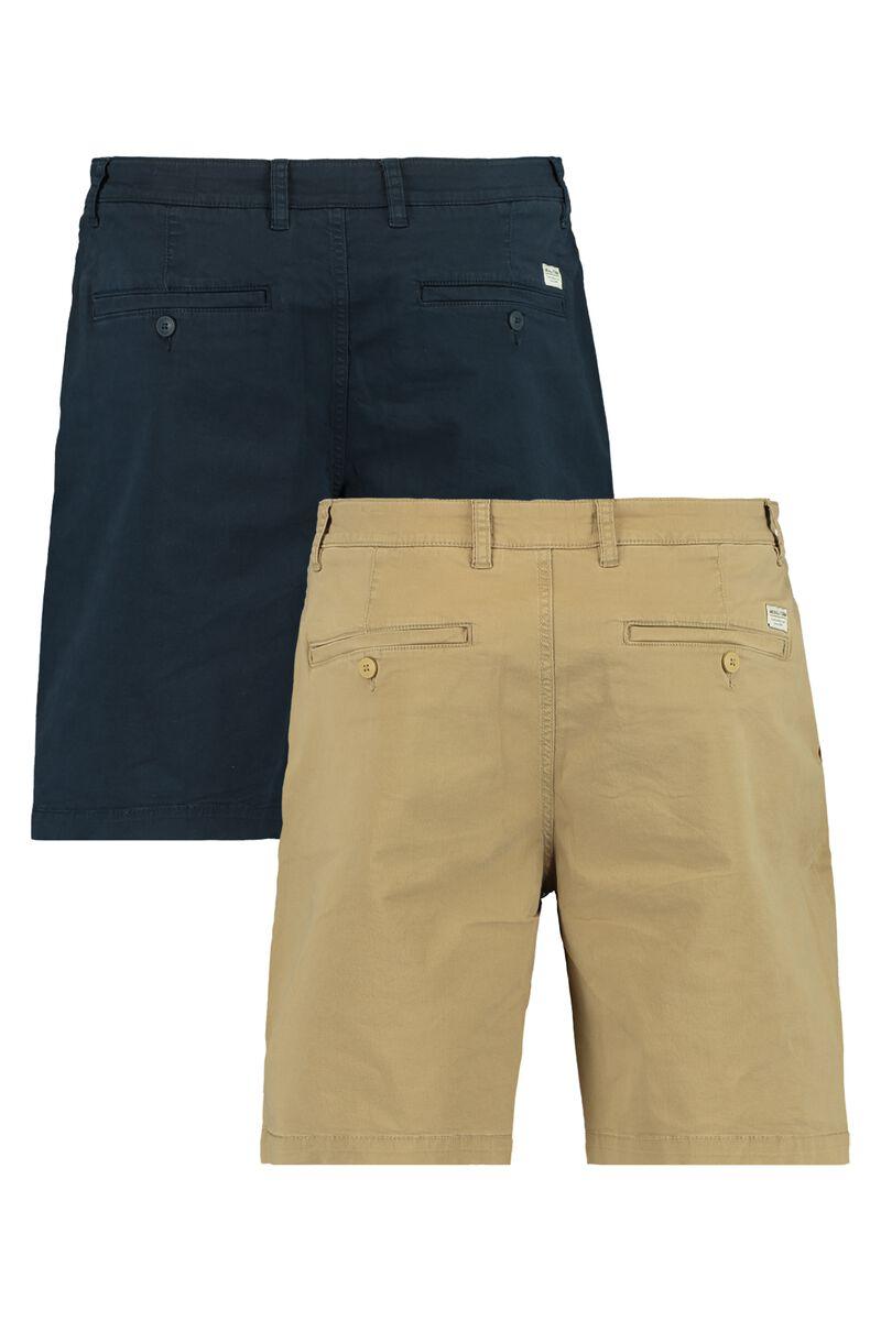Short Stefan 2-pack