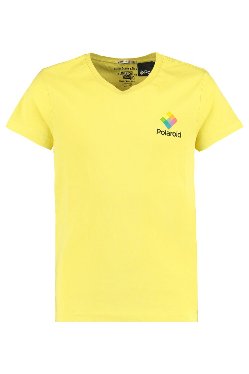 T-shirt Edwin Argyle Jr