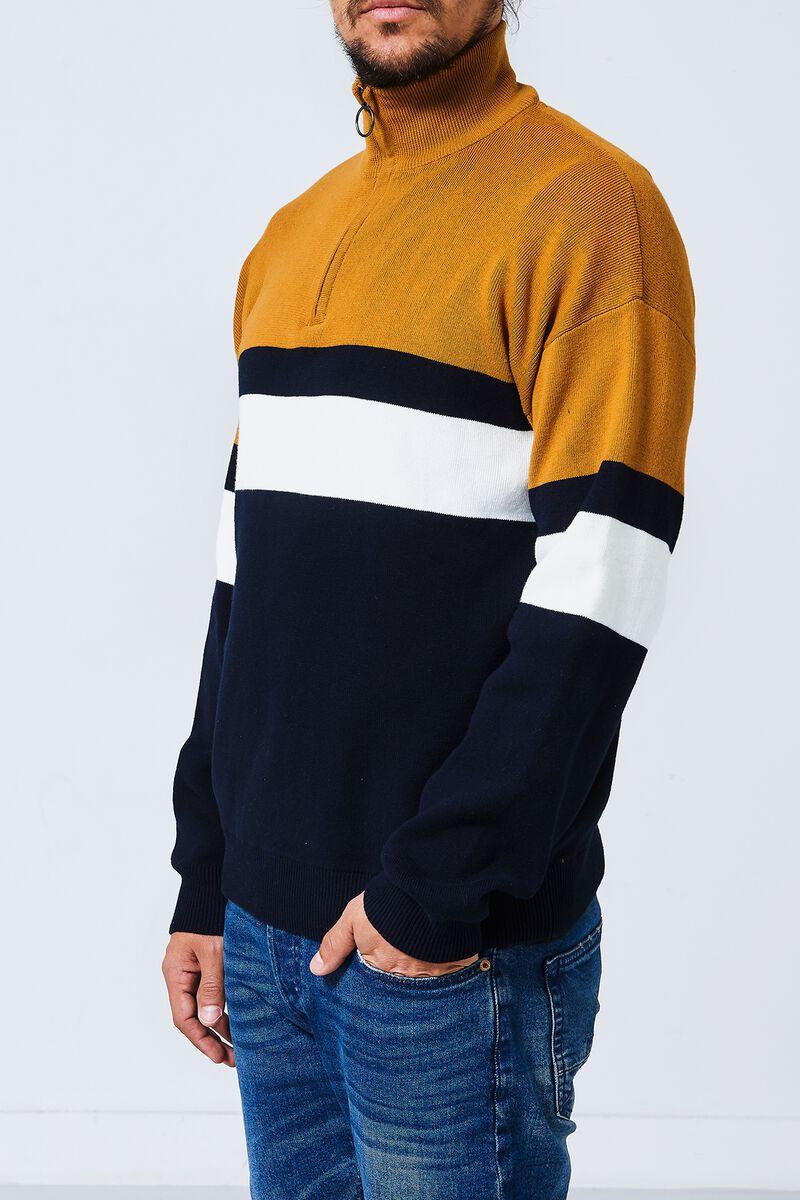 Pullover Kirk