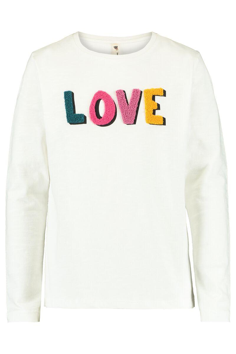 T-shirt Leah Jr