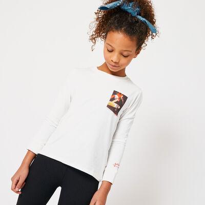 T-shirt a manches longues Lois