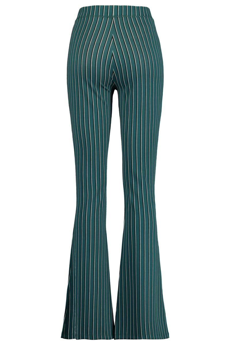 Flared pants Clair
