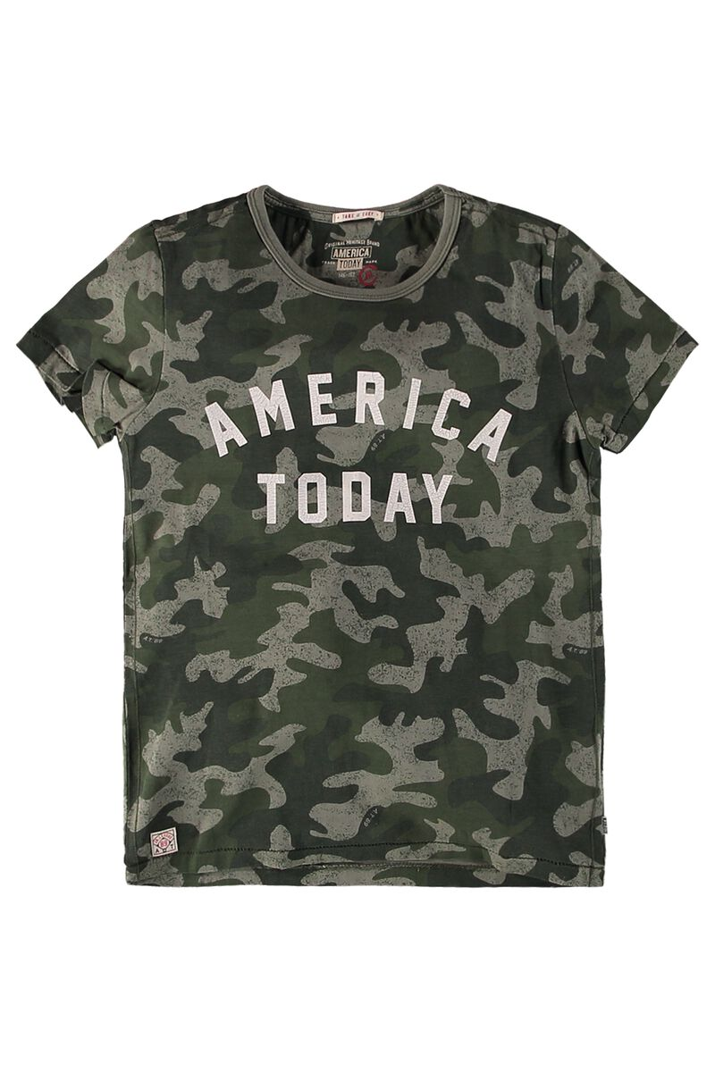 T-shirt Edward Jr