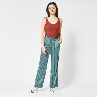 Pyjamahose Allover-Print